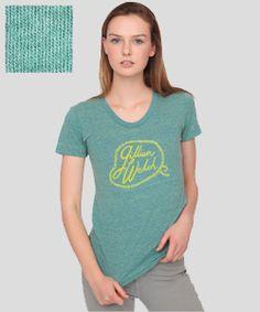 pretty new gillian welch lasso design #tee #tshirt