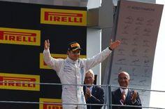 """Massa torna a gioire sul podio nella """"sua"""" Monza"""