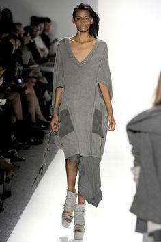 SS 2012 Nicholas K #Fashion #dystopia #Futura #future #ultramodern
