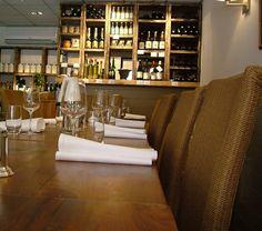 Vegetarisch Restaurant Betty's - Biologisch Restaurant in Amsterdam op iens.nl - Recensies