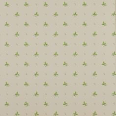 Ashling Wallpaper Wallpaper - Colefax and Fowler