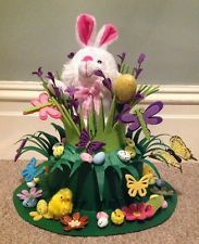 easter bonnet | eBay