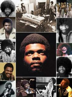 William Everett Preston was born on September 2, 1946, in Houston, Texas. When he was three, the family moved to Los Angeles where Preston began playing piano while sitting on his mother Robbie's lap. Noted as a child prodigy, by the age of ten, Preston was playing organ onstage backing several gospel singers such as Mahalia Jackson, James Cleveland and Andrae Crouch.