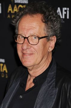 Geoffrey Rush - impeccable acting - flawless!!!
