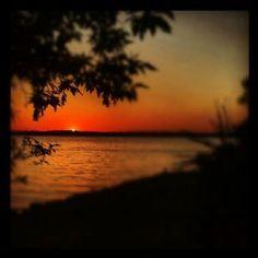 Presque Isle Sunsets... Amazing!!!!