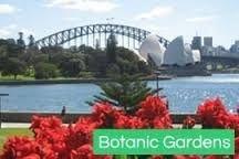 Image result for botanic gardens sydney