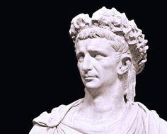 Emperor Claudius.