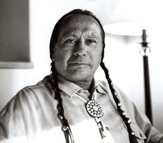 Russell Means has lived a life like few others in this century – revered for his selfless accomplishments and remarkable bravery. He was born into a society and guided by a way of life that gently denies the self in order to promote the survival and betterment of family and community. The L.A. Times has called him the most famous American Indian since Sitting Bull and Crazy Horse. His indomitable sense of pride and leadership has become embedded in our national character.