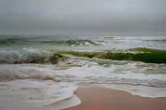 Los paisajes realistas de Matthew Cornell