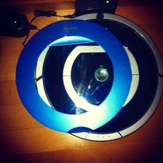 ¡Qué me pongoooooo? #Roomba790