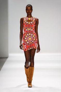 Designer Crush: Mara Hoffman Fall 2013 Collection:
