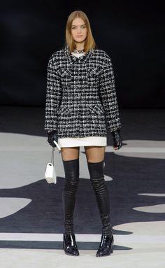 Chanel - FW 2013/2014