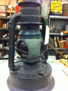 Old Lanterns, Kerosene Lamp, Farm Barn, Vintage Lamps, Oil Lamps, Cool Lighting, Telephone, Light Up, Locks