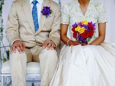 Bride and Groom, Malaysia