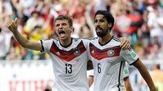 Germany World Cup 2014 - Wallpaper Today http://www.ebay.com/itm/181475220096?ssPageName=STRK:MESELX:IT&_trksid=p3984.m1555.l2649