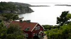 Sveriges dyraste sommarhus på Rossö. | GT