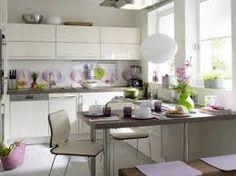 Výsledek obrázku pro úzká paneláková kuchyně