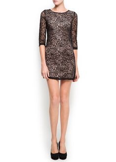 elegant holiday party dress I wish I could pull off Mango Clothing, Holiday Party Dresses, Silver Dress, Dresses For Work, Formal Dresses, Manga, Well Dressed, Lace Dress, Style Inspiration