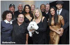 Barbra+Streisand+James+Brolin+Wedding | barbra streisand filming in las vegas · barbra streisand vegas ...