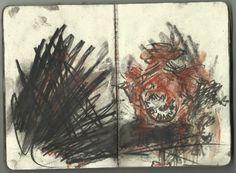 Questão de ser-desenho-Raylander Mártis