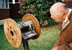 mailbox,creative mailbox,cool mailbox