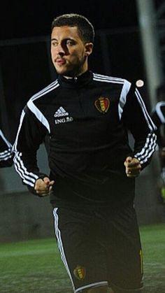 Eden Hazard : Photo