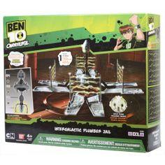 Ben 10 Intergalactic Plumber Jail Ben 10,http://www.amazon.com/dp/B00AKBYOLK/ref=cm_sw_r_pi_dp_T.Ygtb093JX9SEWF