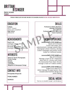 up to date resumes