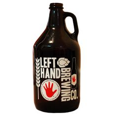 left hand brewing company $4.50
