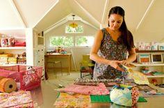 sewing room sewing-or-craft-studio-room