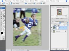 how to add motion blur in pixlr