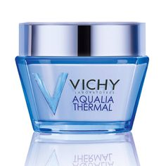 Meilleur hydratant visage : Crème Aqualia thermal, Vichy
