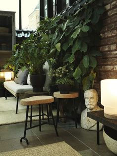 Krukken van kurk | ELLE Decoration NL