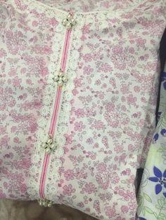 Black velvet embroidered blouse embroidered blouse with black roses velvet cool boho blouse Neck Designs For Suits, Sleeves Designs For Dresses, Neckline Designs, Dress Neck Designs, Stylish Dress Designs, Sleeve Designs, Kurti Sleeves Design, Kurta Neck Design, Salwar Kameez