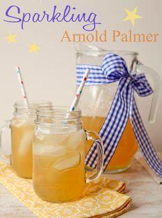 Arnold Palmer on Pinterest | Sweet Tea Vodka, Golf Cupcakes and Golf ...