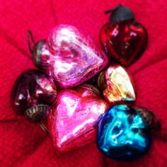 Hunter Gatherer's Valentines Day hearts! The perfect gift. Hurry and get yours! #love #valentinesday #hearts