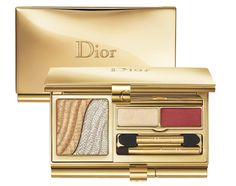 Маленькие женские радости: Рождественская коллекция Dior 2012