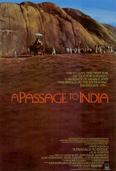 The Last film of David Lean, The ambience provided by the cinematography of the movie was natural