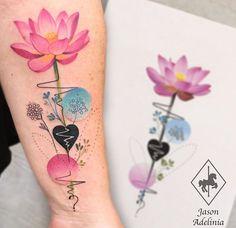 Tattoo Quotes Memorial Dads 70 Ideas For 2019 Mini Tattoos, Flower Tattoos, Body Art Tattoos, Sleeve Tattoos, Mommy Tattoos, Tattoos For Guys, Tattoos For Women, Pretty Tattoos, Beautiful Tattoos