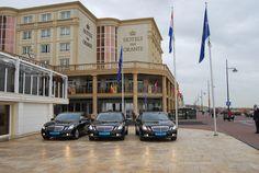 Hotels van Oranje Quality and Green  transportation.