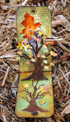 Candy Colwell: http://candycreates.blogspot.com/2012/09/getting-back-to-nature-leaves.html