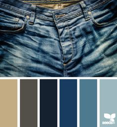 denim blues