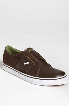 PUMA 'El Rey' Sneaker (Men) available at #Nordstrom