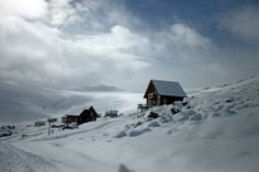 Skiing packages offered for Afriski