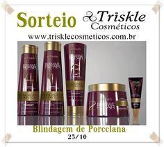Departamento Ele & Ela Sorteio Triskle Cosméticos - Blindagem de Porcelana http://departamentoeleeela.blogspot.com.br/2014/09/sorteio-triskle-cosmeticos-blindagem-de.html