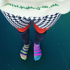 Meltie's houndstooth Lightspeed Leggings shorts really work with his colourful aesthetic! Running Shorts, Houndstooth, Classic Style, Sewing Patterns, One Piece, Leggings, Instagram Posts, How To Make, Collection