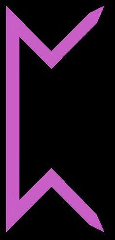 Peorth  Palabra clave: lo oculto Es una de las runas complejas en su significado, que se refiere a los misterios ocultos y a los sucesos o ...