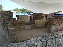 Emiliano Zapata - Birth place. ck