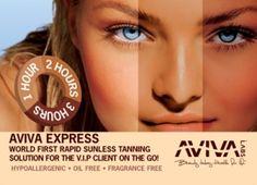 22 Best Aviva Labs Spray Tan Images In 2013 Airbrush