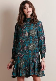 Boho & Bohemian Dresses | ThreadSence